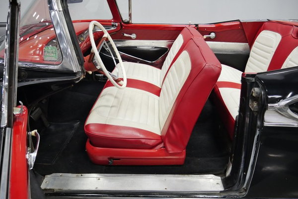 1959 Ford Fairlane 500 Galaxie Skyliner  for Sale $34,995