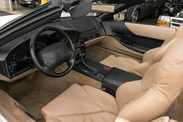 1994 Chevrolet Corvette  for Sale $17,995