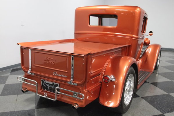 1930 Ford Model A Pickup  for Sale $43,995