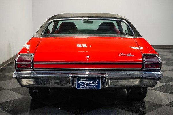 1969 Chevrolet Chevelle Malibu Restomod  for Sale $59,995