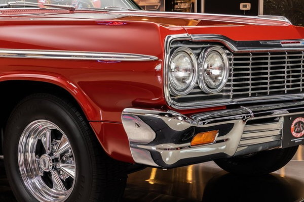 1964 Chevrolet Impala  for Sale $49,900