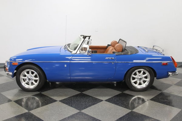 1974 MG MGB  for Sale $14,995