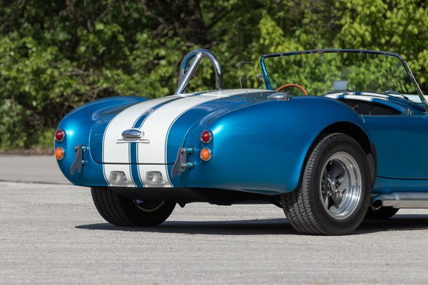 1966 Shelby Cobra  for Sale $39,995