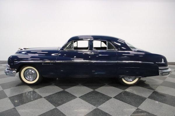 1951 Lincoln Sedan  for Sale $18,995