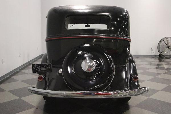 1934 Plymouth PFXX 4 Door Sedan  for Sale $24,995