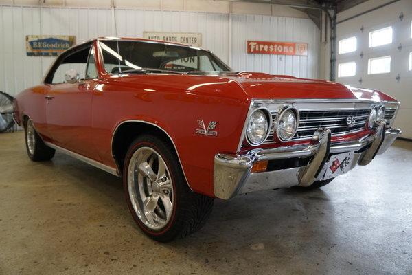 1967 Chevrolet Chevelle  for Sale $49,900