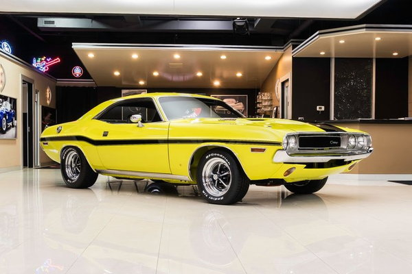 1970 Dodge Challenger  for Sale $67,900