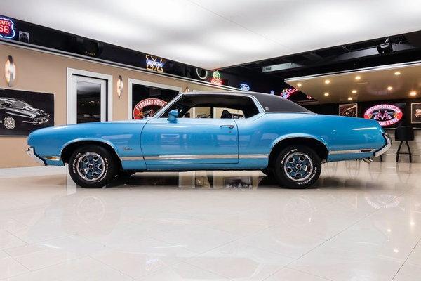 1971 Oldsmobile Cutlass  for Sale $45,900