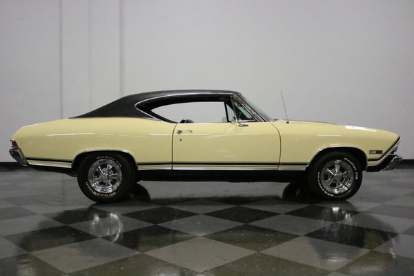 1968 Chevrolet Chevelle SS 396  for Sale $39,995