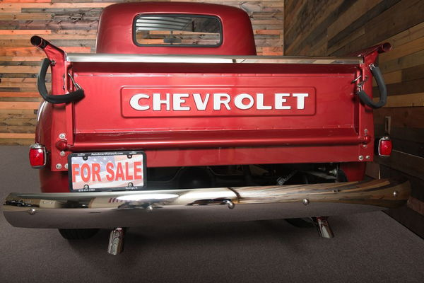 1950 CHEVROLET 3100  for Sale $51,995