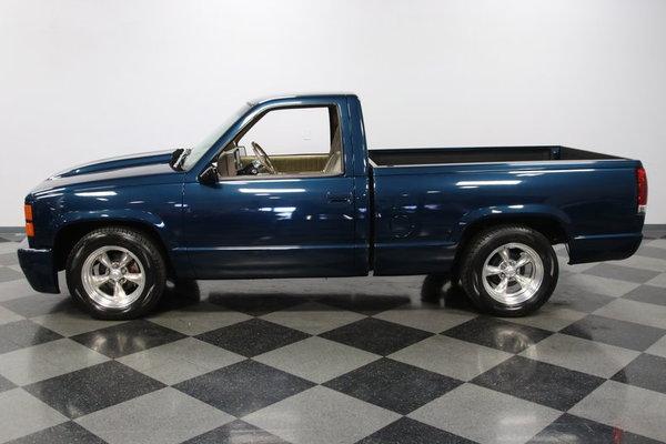 1990 GMC Sierra Restomod  for Sale $24,995