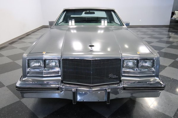 1985 Buick Riviera  for Sale $7,995