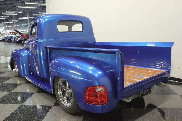 1948 Ford F-1 Restomod  for Sale $23,995