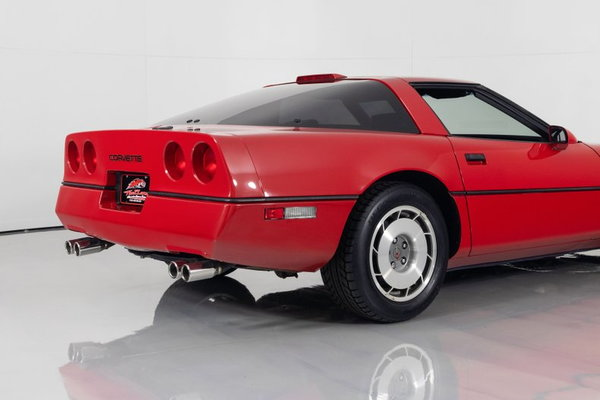 1987 Chevrolet Corvette  for Sale $14,995