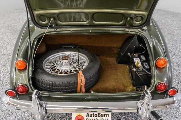 1967 Austin-Healey 3000 Mark III  for Sale $85,995