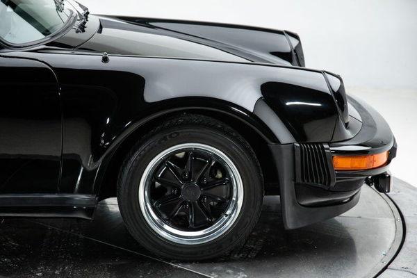 1976 Porsche 930  for Sale $139,950