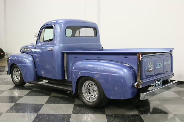 1952 Ford F-1  for Sale $24,995