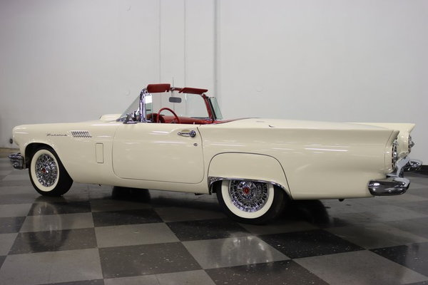 1957 Ford Thunderbird E-Bird  for Sale $99,995