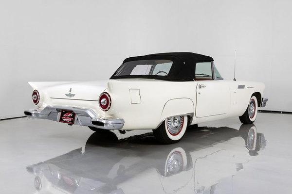 1957 Ford Thunderbird  for Sale $42,995