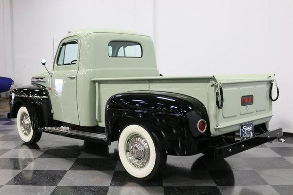 1950 Mercury M-47 Pickup  for Sale $43,995