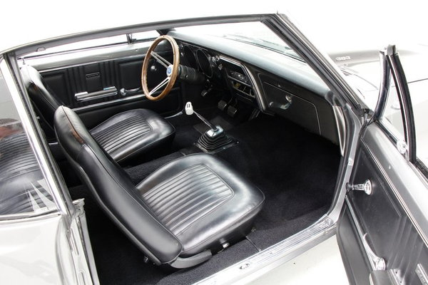 1967 Chevrolet Camaro RS  for Sale $52,900