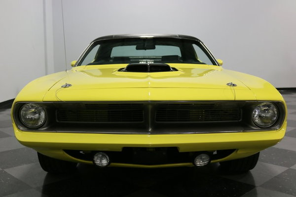 1970 Plymouth Cuda 440 Tribute  for Sale $49,995