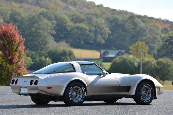1987 Chevrolet Corvette  for Sale $29,999