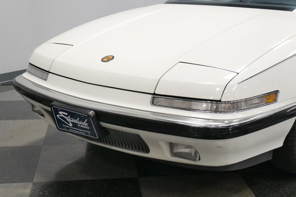 1990 Buick Reatta  for Sale $11,995