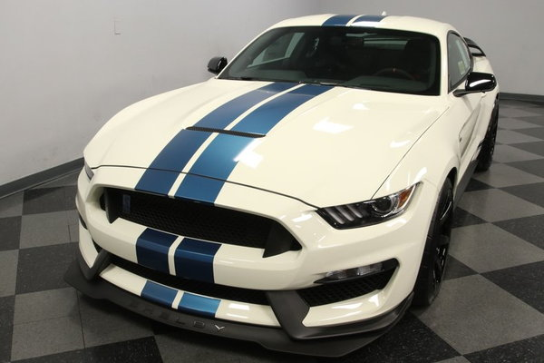 2020 Ford Mustang Shelby GT350 R Heritage Edition for Sale ...