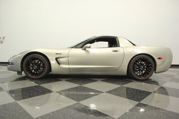 2000 Chevrolet Corvette FRC  (Hard Top)  for Sale $24,995