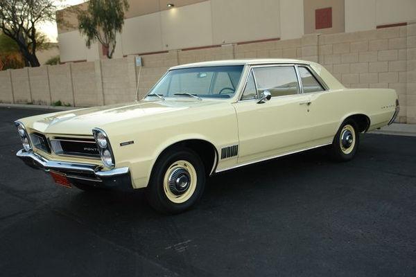 1965 Pontiac  LeMans  for Sale $0