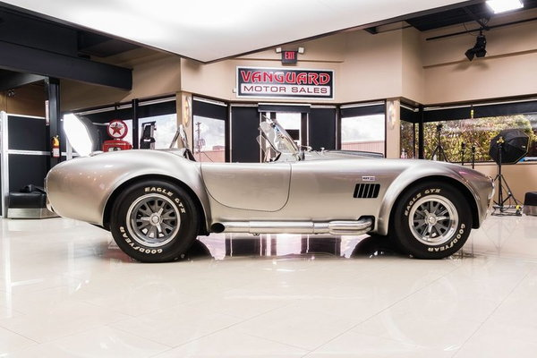 1965 Shelby Cobra Superformance  for Sale $72,900