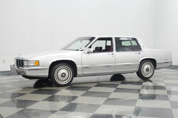 1993 Cadillac DeVille  for Sale $10,995