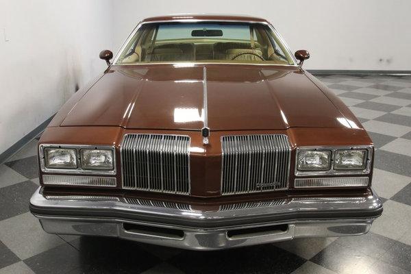 1977 Oldsmobile Cutlass Supreme Brougham  for Sale $24,995