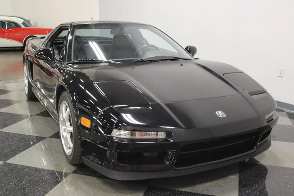 1991 Acura NSX  for Sale $68,995