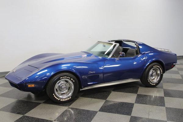 1973 Chevrolet Corvette  for Sale $24,995
