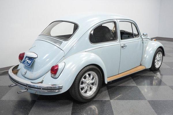 1968 Volkswagen Beetle  for Sale $16,995