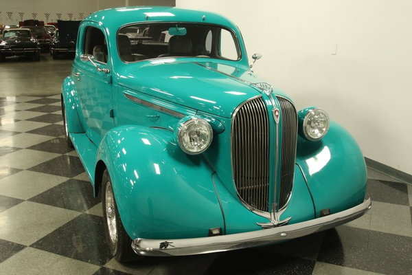 1938 Plymouth Business Coupe  for Sale $31,995