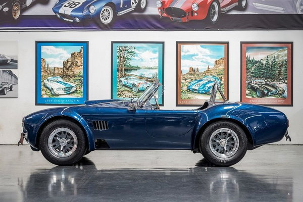 1965 Superformance Cobra MkIII  for Sale $62,070