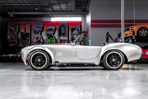 1965 Factory Five Cobra  for Sale $34,929