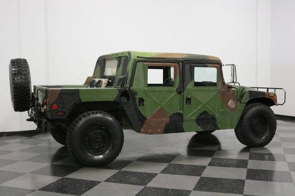 1991 AM General M998 HMMWV HUMVEE  for Sale $29,995