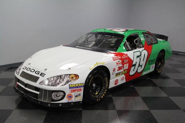 2001 Dodge Intrepid Petty Enterprises Winston Cup Car  for Sale $24,995