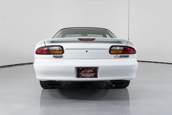2002 Chevrolet Camaro Z/28  for Sale $26,995