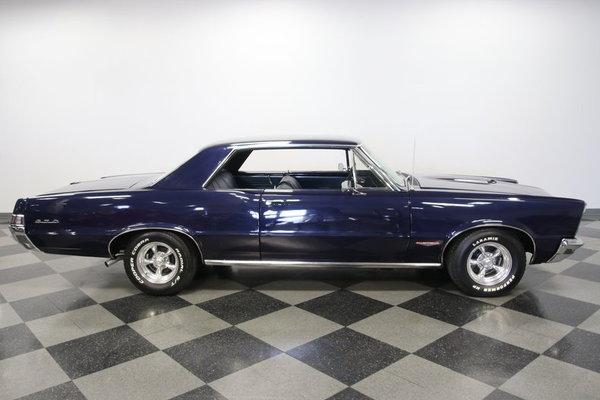 1965 Pontiac LeMans GTO  for Sale $48,995