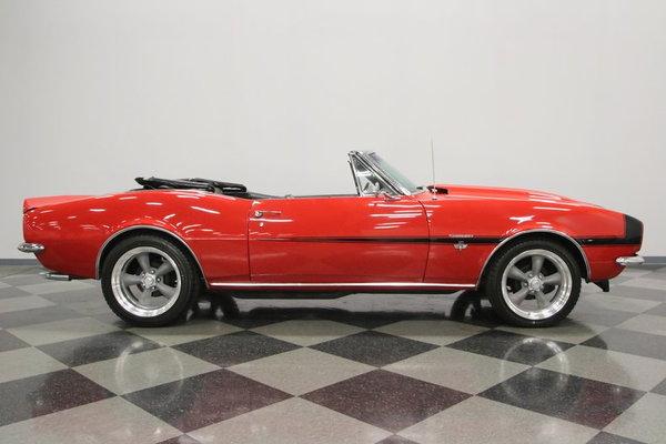 1967 Chevrolet Camaro  for Sale $37,995