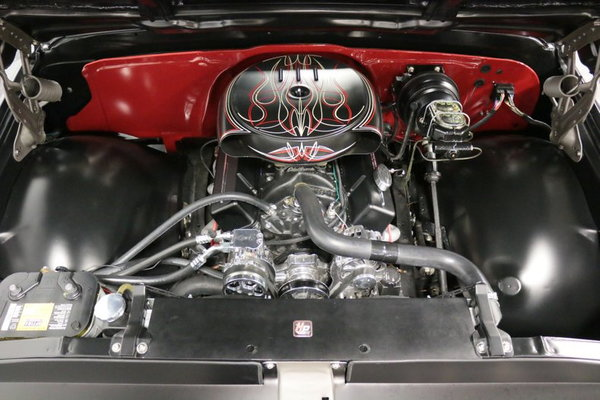 1972 Chevrolet C10 Restomod  for Sale $44,995