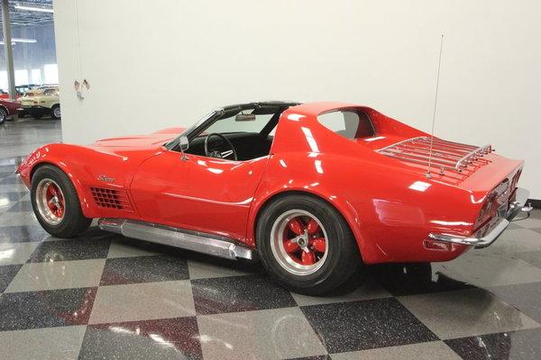 1970 Chevrolet Corvette  for Sale $29,995