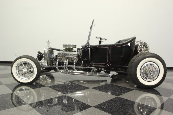 1924 Ford T-Bucket  for Sale $19,995