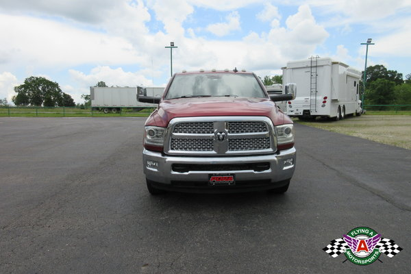 2015 Dodge Ram Dually