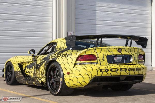 Viper ACR-X  for Sale $99,000
